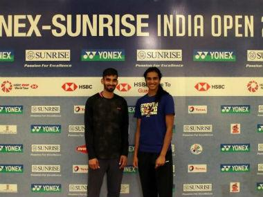 India Open 2019: PV Sindhu, Kidambi Srikanth lead hosts' charge as tournament begins at new venue with higher drift