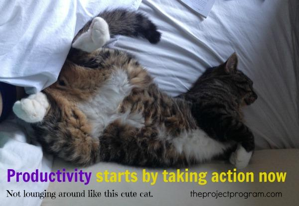24 Ways To Be Uncommonly Productive Today