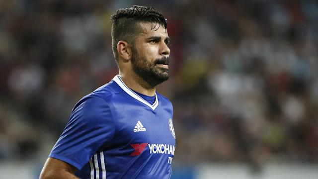 Premier League Golden Boot candidates | Diego Costa