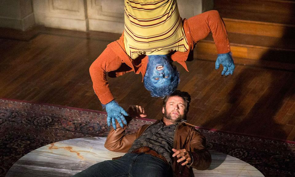 Time travel plots are never easy, especially when it's five movies into a franchise, but <em>Days of Future Past</em> offers a satisfying, action-packed and layered story that corrects some of the mistakes of previous films. It also does some serious fan service by having the older and younger generations of the X-Men in one movie as the mutants unite by sending Wolverine back in time to stop the Sentinel program from being given the green light. (Credit: 20th Century Fox)