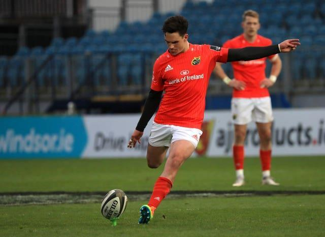 Leinster Rugby v Munster Rugby – Guinness PRO14 – Final – RDS Arena