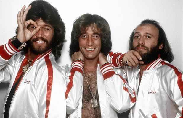 The Bee Gees Biopic in the Works at Paramount With 'Bohemian Rhapsody' Producer