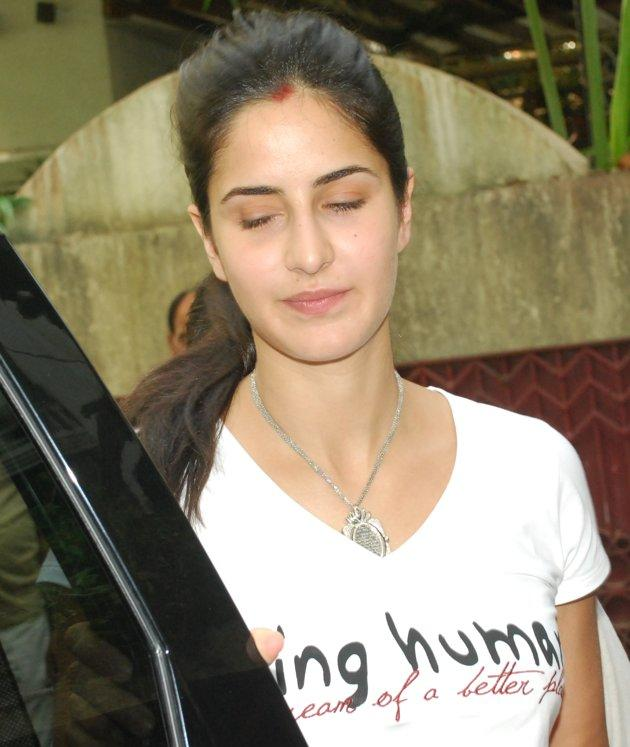 The truth about Katrina's marriage