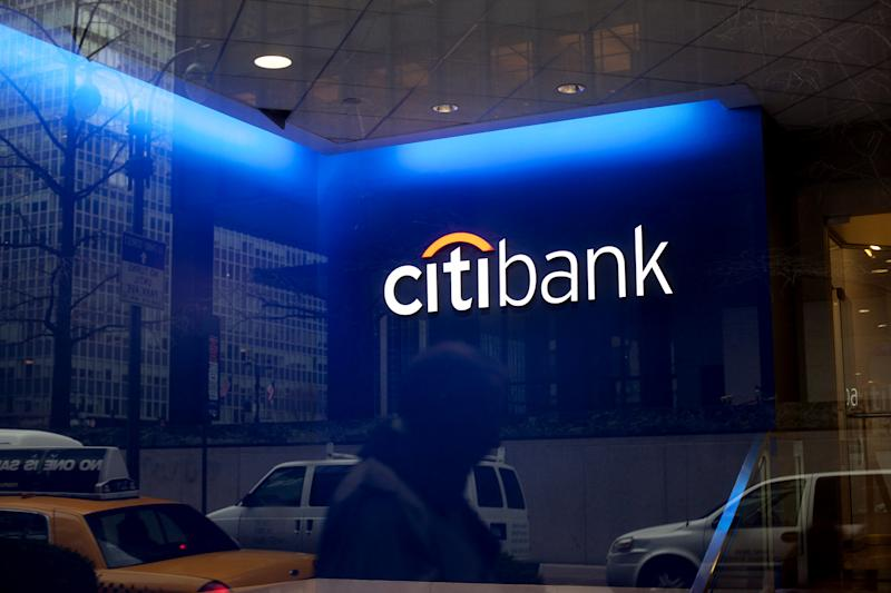 Citigroup Makes Its Move in $90 Billion Battle Over Swipe Fees