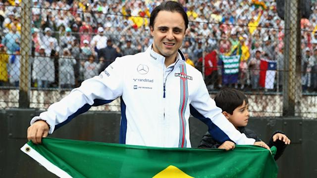 The chance for one last season in Formula One as Valtteri Bottas' replacement at Williams was too good to turn down for Felipe Massa.