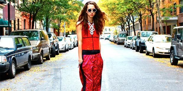 A West Village Afternoon with Crimes of Fashion