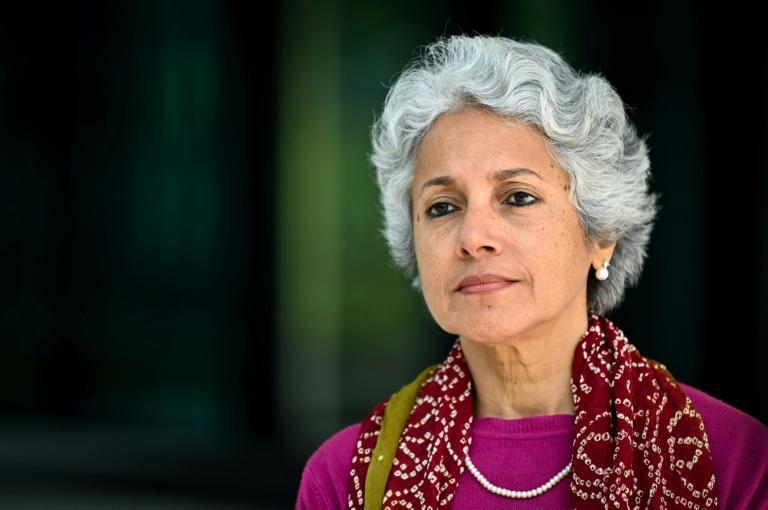 WHO's chief scientist Soumya Swaminathan says the world is not doing enough to ensure equal access to vaccines and drugs