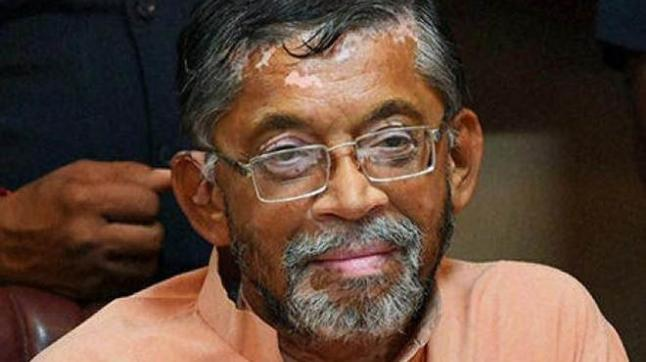 Gangwar's statement comes hours after the central government passed an ordinance to amend the Protection of Children from Sexual Offences (POCSO) Act to grant death penalty for the rape of girls under the age of 12.