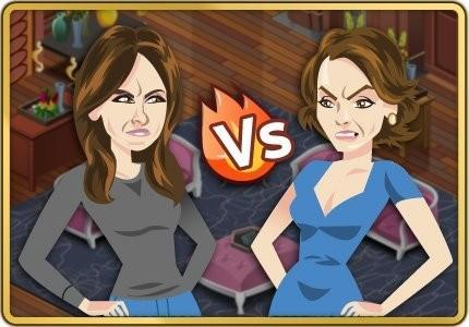 The Real Housewives of New York game