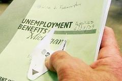 Jobless About to Take a Big Hit From the Sequester