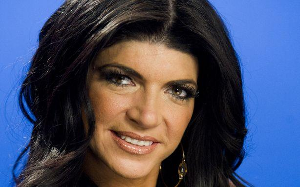 Teresa Giudice, Real Housewife of New Jersey, Could Really Go to Prison for Tax Fraud