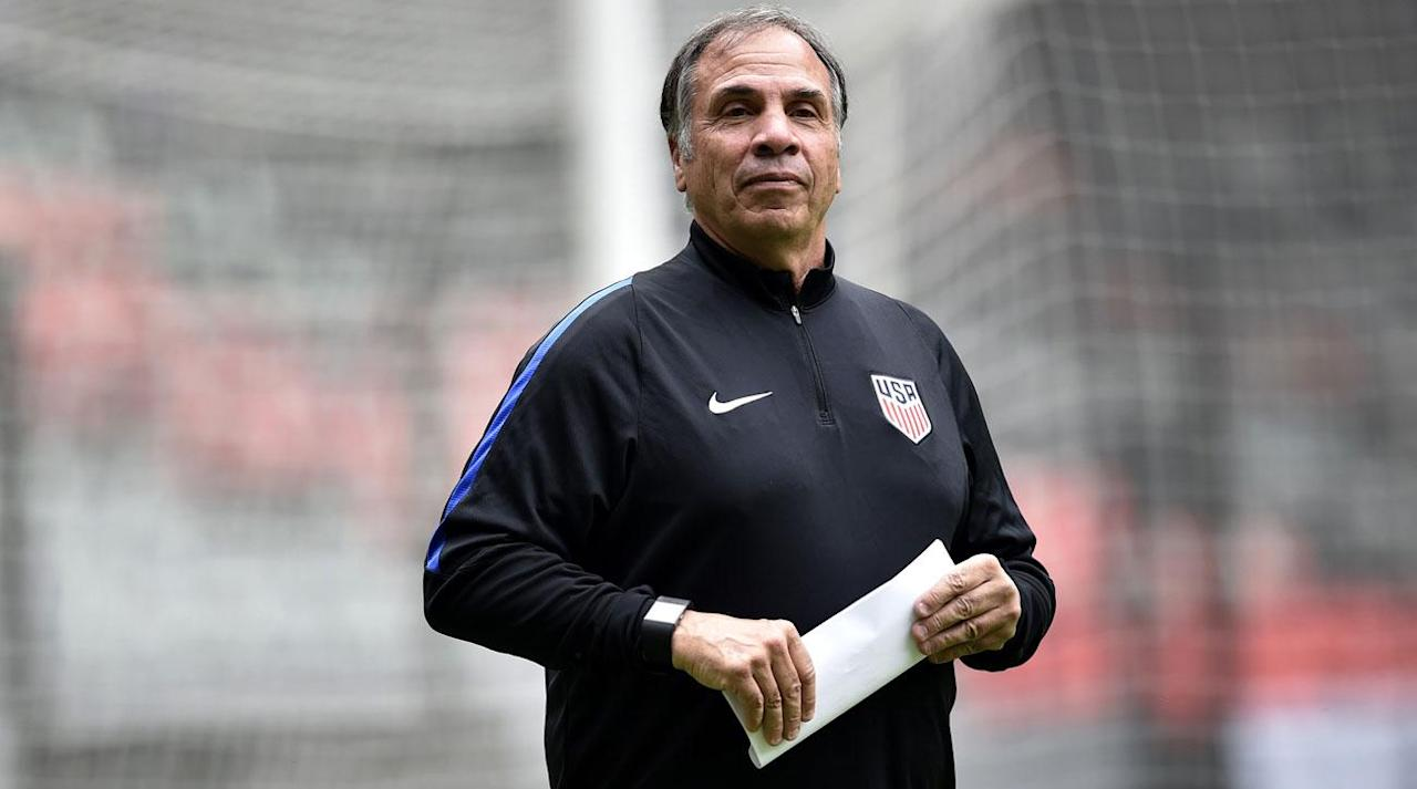 "<p>Bruce Arena is paid to coach only one team, but he's had to build around five since taking the U.S. national team reins last November. There was the January camp group that played two friendlies (that's usually an ad hoc roster), the short-handed team he fielded for two critical qualifiers in March and then the split squads that just faced Trinidad & Tobago and then Mexico three days apart.</p><p>Now Arena has a CONCACAF Gold Cup roster to name, and that's going to be a new team as well. The Gold Cup played the year before a World Cup—and right in the middle of the Hexagonal—often has an improvisational feel. One team, Mexico in this case, is involved in the Confederations Cup. Others are focused on qualifying or rebuilding following early elimination. </p><p>The USA typically has done well under those circumstances. Two years ago, Landon Donovan and Chris Wondolowski each scored five goals as the Americans claimed their fifth continental crown. In 2009, a 'B' team featuring only five players with more than 15 caps (and seven with none) made the final. And four years earlier, Arena won his second Gold Cup.</p><p>• <strong><a rel=""nofollow"" href=""https://www.si.com/planet-futbol/2017/06/14/usa-gold-cup-roster-christian-pulisic-bruce-arena"">WAHL: Why Pulisic won't be called in for the Gold Cup</a></strong></p><p>Expectations are high in July as well, despite the fact that busy summers this year and next (presumably) have pushed Arena to leave his European stars behind. They're taking a break before resuming preseason training. Instead, the manager will rely on a domestic talent pool that's probably deeper than ever, along with a player or two based abroad he hasn't had a chance to see.</p><p>But the conflicting club schedule isn't the only wrinkle. Once again, CONCACAF will allow Gold Cup teams to swap out up to six players following the group stage with replacements named on a preliminary, 40-man roster. It's tough on smaller nations that lack genuine depth, but it gives Arena some enticing options as the tournament's roster deadline approaches. He'll reveal his team on Sunday.</p><p>A less challenging group-stage schedule that features Panama (July 8), Martinique (July 12) and Nicaragua (July 15) gives Arena the chance to hand the keys over to some younger/less internationally experienced players who can begin making their case for World Cup inclusion. Then once the Gold Cup's knockout rounds begin, he can call in some big-name reinforcements for a run at redemption following a fourth-place finish in 2015.</p><p>""I think we will have a good group of players coming in with a nice blend of some experienced players and some less experienced,"" Arena said in a recent U.S. Soccer Q&A. ""They're going to have an opportunity to show what they're about, and I think that part is exciting. Anytime you're in the midst of World Cup qualifying and very close to not only qualifying, but being at a World Cup a year later, you have to have a competitive environment, and these players will push to positions themselves to be a big part of things moving forward.""</p><p>Here's a look at the 40-man preliminary roster, along with who's likely to make the 23-man team announced Sunday and who might be called up following the group stage.</p><p><b>Goalkeepers </b></p><p><b>Joe Bendik (Orlando City), Jesse Gonzalez (FC Dallas), Brad Guzan (Atlanta United), Bill Hamid (D.C. United), Tim Howard (Colorado Rapids), Sean Johnson (New York City FC).</b></p><p><em><b>Gold Cup:</b></em> Gonzalez, Guzan, Hamid.</p><p><em><b>Potential swaps:</b></em> None, barring a fiasco.</p><p>There still is no successor to Howard and Guzan and although that's not likely going to be a problem Arena has to solve—the coach's contract expires after the World Cup—<a rel=""nofollow"" href=""http://www.si.com/planet-futbol/2016/10/06/usa-goalkeepers-howard-guzan-horvath-yarbrough-bingham-keller-klinsmann"">it's an increasingly relevant issue in American soccer</a>. This summer represents a nice opportunity to try out a couple new faces in net.</p><p>Arena has nothing to gain by overworking Howard. He's the current No. 1 and a known quantity. Guzan, meanwhile, is in an interesting situation. July will mark the start of his eligibility to play for Atlanta, and although it might make sense to give him a seamless start with his new club, Arena also may not want to leave his No. 2 out of international action for too long. <a rel=""nofollow"" href=""https://www.si.com/planet-futbol/2017/06/14/usa-gold-cup-roster-christian-pulisic-bruce-arena"">He told SI.com recently that he anticipates bringing in Guzan</a>. He'll almost certainly start, and he'll be available to mentor a pair of less experienced teammates.</p><p>One should be Hamid, who's the most spectacular goalkeeper in MLS and deserves a good chunk of the credit for D.C. United's run of three straight playoff appearances. The 26-year-old also prone to the rare howler and has had brutal luck with a few injuries that have prevented him from accepting past call-ups. It's time to see if he can perform in the tournament crucible.</p><p>More eyes, however, may be on Gonzalez. The 22-year-old FC Dallas goalie has played for Mexico—his parents' homeland—at the junior level. But <a rel=""nofollow"" href=""http://www.si.com/planet-futbol/2017/06/08/gold-cup-usmnt-dwyer-gonzalez-saief-liga-mx-mls"">his decision to request a switch to the USA</a>, which would bind him for the rest of his career, gave Arena the option to add him to the 40-man team. The paperwork has been filed with FIFA and if it's approved in time, Gonzalez should get his shot.</p><p><b>Defenders </b></p><p><b>Matt Besler (Sporting Kansas City), Steve Birnbaum (D.C. United), Greg Garza (Atlanta United), Omar Gonzalez (Pachuca), Matt Hedges (FC Dallas), Eric Lichaj (Nottingham Forest), Matt Miazga (Chelsea), Justin Morrow (Toronto FC), Matt Polster (Chicago Fire), Jonathan Spector (Orlando City), Jorge Villafaña (Santos Laguna), Graham Zusi (Sporting Kansas City).</b></p><p><b><em>Gold Cup:</em> </b>Besler, Birnbaum, Garza, Hedges, Lichaj, Miazga, Morrow, Spector.</p><p><b><em>Potential swaps:</em> </b>Gonzalez, Zusi (for Miazga, Lichaj).</p><p>Miazga and Lichaj play in Europe, but this represents the first real chance Arena will have to look at either. Miazga is a young center back with potential and Lichaj is a veteran right back who deserves another international invitation after a strong season at Forest.</p><p>The USA has considerable depth at center back. Hedges may make a run at a World Cup spot and might do well paired with the veteran Besler. Birnbaum is a potent weapon on set pieces and is due for another look, although maybe D.C. coach Ben Olsen can convince his former manager not to take both Hamid and a starting central defender. Either way, Gonzalez could use a break with Pachuca's preseason fast approaching. He then could enter service if a stronger, more seasoned spine is required in the quarterfinals and beyond. Liga MX teams will be dealing with plenty of Gold Cup absences after El Tri took most of its European players to the Confederations Cup.</p><p>Morrow has done well in TFC's 3-5-2 and is a player worth looking at if Arena continues to work on variations of the formation he used in Mexico City. Spector and Garza are veteran outside backs more than capable of getting the job done against CONCACAF opposition, and Zusi would be an experienced and versatile addition for the knockouts.</p><p><b>Midfielders </b></p><p><b>Kellyn Acosta (FC Dallas), Paul Arriola (Club Tijuana), Alejandro Bedoya (Philadelphia Union), Michael Bradley (Toronto FC), Joe Corona (Club Tijuana), Dax McCarty (Chicago Fire), Tommy McNamara (New York City FC), Darlington Nagbe (Portland Timbers), Chris Pontius (Philadelphia Union), Christian Pulisic (Borussia Dortmund), Cristian Roldan (Seattle Sounders), Kelyn Rowe (New England Revolution), Kenny Saief (KAA Gent), Wil Trapp (Columbus Crew), Gyasi Zardes (LA Galaxy).</b></p><p><em><b>Gold Cup:</b></em> Acosta, Arriola, Bedoya, Corona, McCarty, Nagbe, Roldan, Zardes.</p><p><em><b>Potential swaps:</b> </em>Bradley (for McCarty).</p><p>As much fun as it might be to watch Pulisic tear up Martinique, his time is best spent on a break before returning to Dortmund. Instead, Arena has the chance to take a long look at the future of the American midfield during the group stage. It'll be fascinating to see Acosta, Nagbe and Arriola run the show, with the likes of Zardes or Corona providing an attacking spark if needed.</p><p>Roldan has proven himself with the MLS champion Sounders and is ready for a national team chance, while McCarty continues to impress in Chicago and warrants more time in a U.S. jersey. Either can shore up central midfield if Acosta or Nagbe plays higher. Bedoya will serve as a veteran leader and linchpin.</p><p>Saief was born in Florida but grew up in Israel, which he's represented multiple times at the junior level. His effort to switch to the USA is underway, however, although he's probably not as far along in the process as Gonzalez. If it does come through in time, however, he may get called in over Corona.</p><p>It makes sense for Bradley to stay with Toronto through the Canadian Championship final and then join the national team in time for the quarters.</p><p><b>Forwards </b></p><p><b>Juan Agudelo (New England Revolution), Jozy Altidore (Toronto FC), Clint Dempsey (Seattle Sounders), Dom Dwyer (Sporting Kansas City), Jordan Morris (Seattle Sounders), C.J. Sapong (Philadelphia Union), Chris Wondolowski (San Jose Earthquakes).</b></p><p><em><b>Gold Cup:</b></em> Agudelo, Dwyer, Morris, Wondolowski.</p><p><em><b>Potential swaps:</b></em> Altidore, Dempsey (for Agudelo, Wondolowski).</p><p>Morris has hit a bit of a sophomore slump—he has only two MLS goals this year—and might get himself back on track with a vote of confidence from Arena and a brief change of scenery. <a rel=""nofollow"" href=""https://www.si.com/planet-futbol/2017/03/17/dom-dwyer-us-citizenship-sporting-kansas-city-sydney-leroux"">Dwyer is eligible now that he's secured American citizenship</a>. He's 26, so the Gold Cup probably is his best chance to establish himself as a national team option before the World Cup.</p><p>Agudelo has quietly scored seven goals this season for the Revs—that ties his career high—and continues to tantalize with his skill. Wondolowski is a worthwhile presence to have around a younger team and should have little trouble sniffing out chances against the Americans' group-stage opponents.</p><p>When the big games come around, Arena can bring in the big guns. The national team scoring record and another Gold Cup title are up for grabs.</p>"