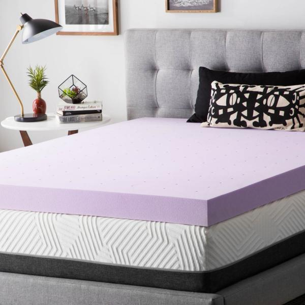 The Best Mattress Toppers Are On Sale Right Now