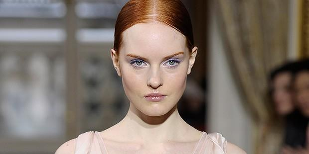 Get the Look for Less: Beauty at Paris Couture Week