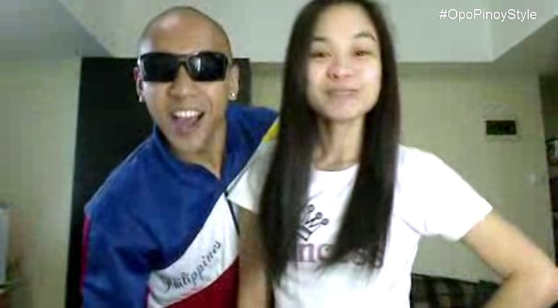 'Amalayer' girl bounces back with new viral video