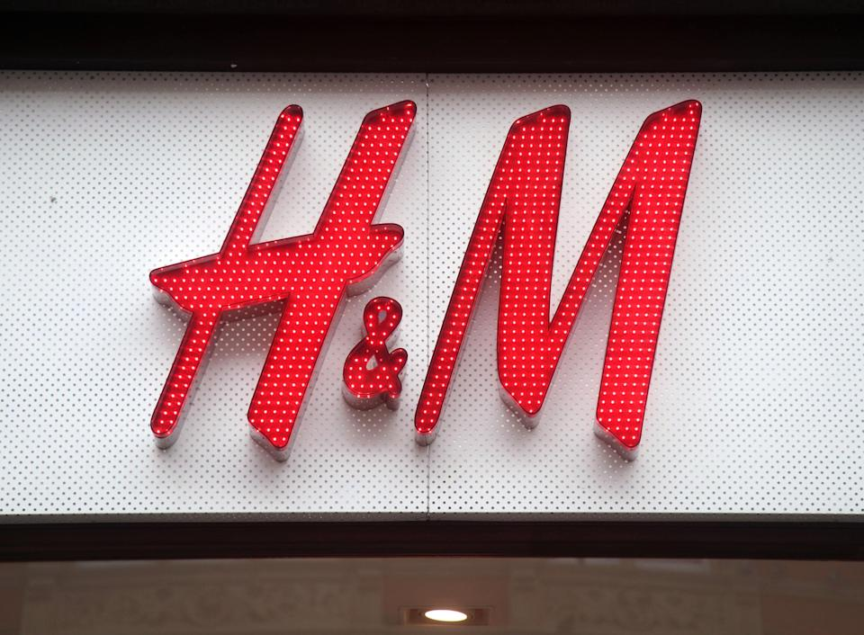 H&M has reported higher Q3 sales (PA Archive)