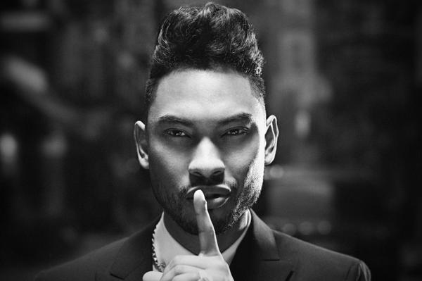 Miguel's 'Girls' Track Finds Him Searching for 'Simplethings'