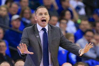 The Bulldogs are second in the Big East thanks to first-year head coach Chris Holtmann. (AP)