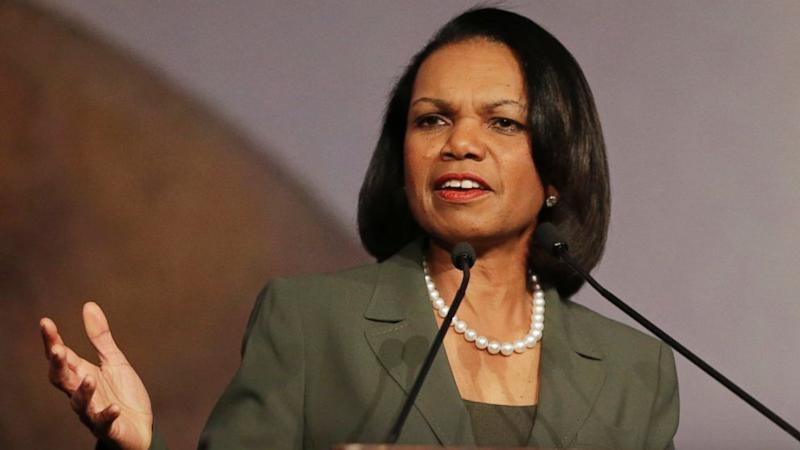 Condoleezza Rice Is Latest Commencement Speaker to Face Backlash