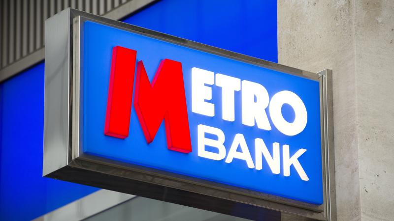 Metro Bank reveals profit plunge after 'challenging' period