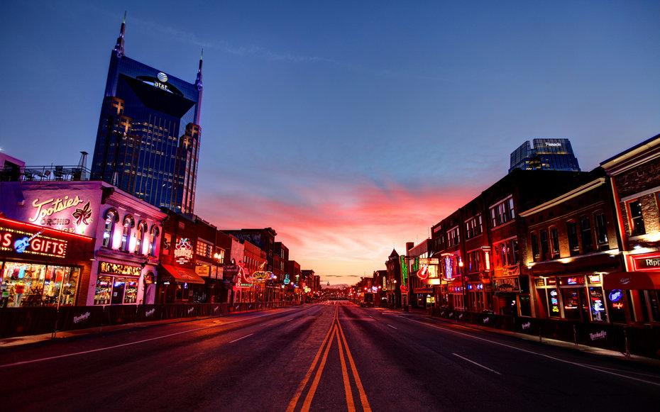 "<p><strong>What to See: </strong>No trip to Music City would be complete without some country, whether you spend a night listening to live music at the <a rel=""nofollow"" href=""http://www.travelandleisure.com/travel-guide/nashville-tn/things-to-do/the-bluebird-cafe"">Bluebird Caf</a>; tour <a rel=""nofollow"" href=""http://studiob.org/"">RCA Studio B</a>, where Elvis, Dolly Parton, and Roy Orbison all laid down tracks; or catch a taping of the <a rel=""nofollow"" href=""http://www.travelandleisure.com/travel-guide/nashville-tn/things-to-do/grand-ole-opry"">Grand Ole Opry</a> at the <a rel=""nofollow"" href=""http://www.travelandleisure.com/attractions/landmarks-monuments/ryman-auditorium-events-nashville"">Ryman Auditorium</a>, also known as the Mother Church of Country Music.</p><p><strong>Where to Stay: </strong>If the <a rel=""nofollow"" href=""https://www.thehermitagehotel.com"">Hermitage Hotel</a> is Nashvilles most iconic accommodations, the <a rel=""nofollow"" href=""http://www.marriott.com/hotels/travel/bnaak-union-station-hotel-autograph-collection/?pid=corptbta&scid=b661a3c4-9c47-48c8-9e13-75b66089dd79"">Union Station Hotel</a>, a converted railway station, is its most unique. Both are worth the trip.</p><p><strong>What to Eat: </strong><a rel=""nofollow"" href=""http://www.travelandleisure.com/travel-guide/nashville-tennessee"">Nashville</a> hot chicken is, well, hotin both senses of the word. Popping up on menus across the country <em>and</em> deliciously spicy, the original hot chicken is best found at <a rel=""nofollow"" href=""http://hattieb.com/"">Hattie Bs</a> and <a rel=""nofollow"" href=""https://www.facebook.com/PrincesHotChicken/"">Princes Hot Chicken Shack</a>.</p>"