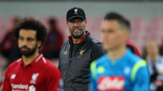 Liverpool faced Napoli in the Champions League last season, and the holders have been drawn against Carlo Ancelotti's side once again.