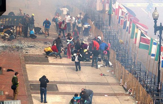 Why Boston Marathon Bombings Ignited Conspiracies