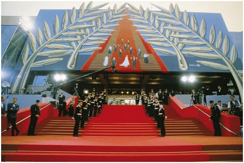 An Enigma Called Cannes Film Festival