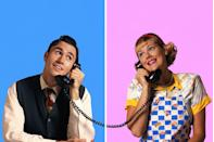 """<p>Teenage years can be awkward enough—calling a crush at their house and having to <a href=""""https://www.countryliving.com/life/g15915245/social-etiquette/"""" rel=""""nofollow noopener"""" target=""""_blank"""" data-ylk=""""slk:converse with their parents"""" class=""""link rapid-noclick-resp"""">converse with their parents</a> before you could speak to them just exacerbated things. These days most teens already have their own phones, and (let's be real) likely text instead of calling, anyways.</p>"""