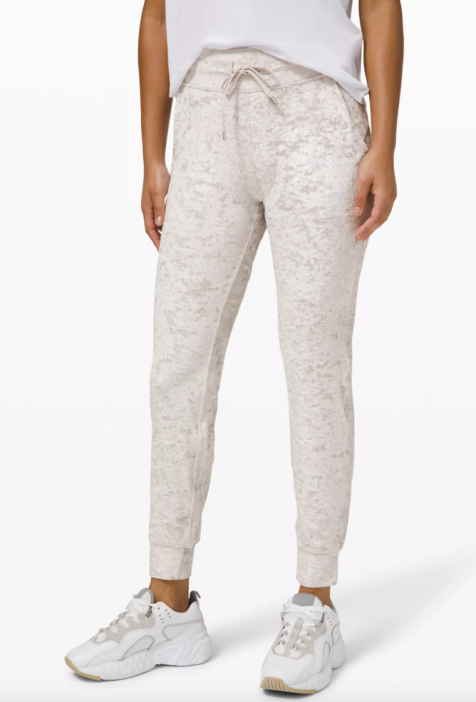 Ready to Crush Joggers - $59 (originally $138)