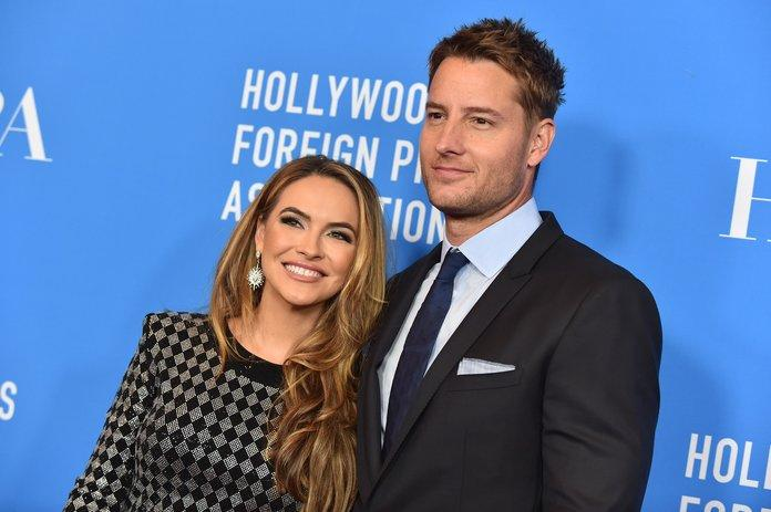 Justin Hartley files for divorce from wife of two years Wonderwall