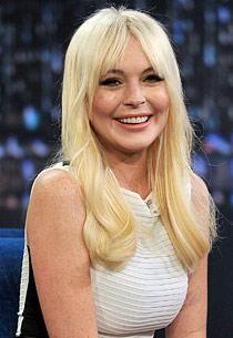 Lindsay Lohan   Photo Credits: Theo Wargo/NBCUniversal/Getty Images