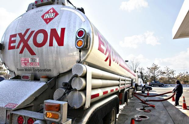Top Research Reports for ExxonMobil, Caterpillar & Union Pacific