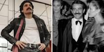 """<p>Gian Franco Rodriguez, previously seen in shorts like <em>This Is How I lost My Virginity</em> and <em>Simón</em><em>,</em> plays Victor Hugo (not the <em>Les Misérables</em> author), an artist and window designer who became Halston's longtime on-and-off lover. According to Steven Gaines's biography <em>Simply Halston</em><em>,</em> Halston met Hugo through a callboy service. """"It was pure lust,"""" Gaines told <em><a href=""""https://www.vanityfair.com/hollywood/2021/05/halston-victor-hugo-real-life"""" rel=""""nofollow noopener"""" target=""""_blank"""" data-ylk=""""slk:Vanity Fair"""" class=""""link rapid-noclick-resp"""">Vanity Fair</a></em> of the pair's volatile relationship. </p>"""