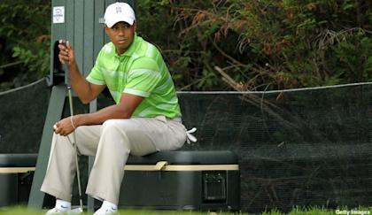 Tiger Woods announced he will sit out his own event