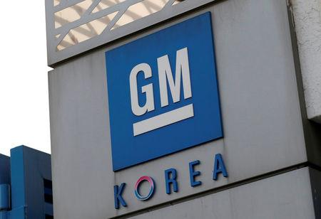 General Motors Company (GM)