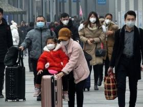 Death toll in China's coronavirus rises to 56, confirmed cases near 2000