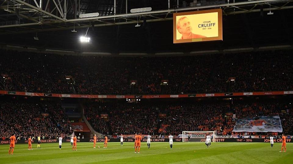 Johann Cruijff Arena | FRANCK FIFE/Getty Images