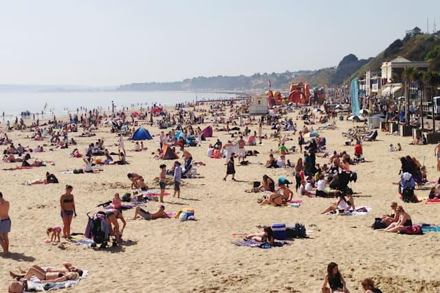Second UK July 2015 heatwave could be hottest ever