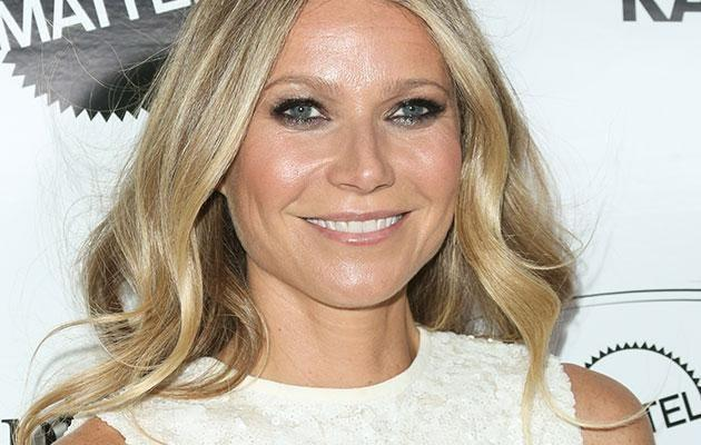 Gwyneth is the latest star to come out against the media mogul. Source: Getty