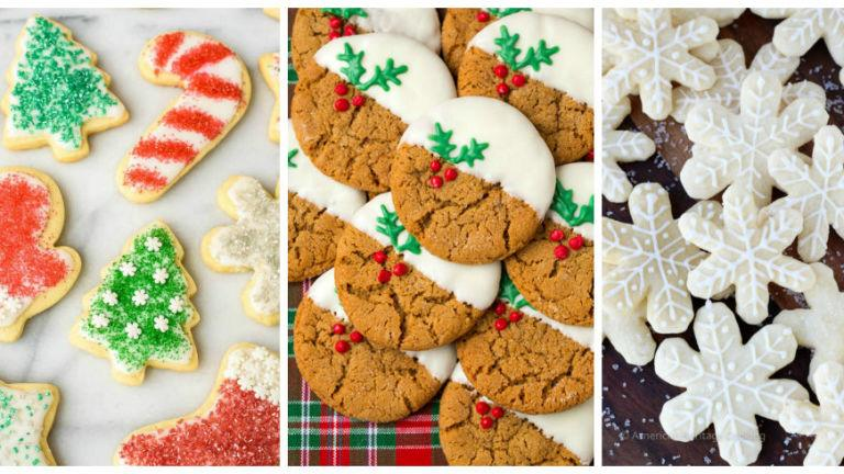 11 old fashioned christmas biscuits you need to make this for Some good christmas treats to make