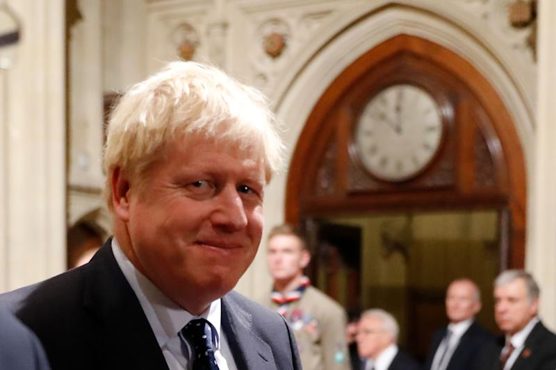 Tory MPs Float Plan For Boris Johnson To Avoid Brexit Delay
