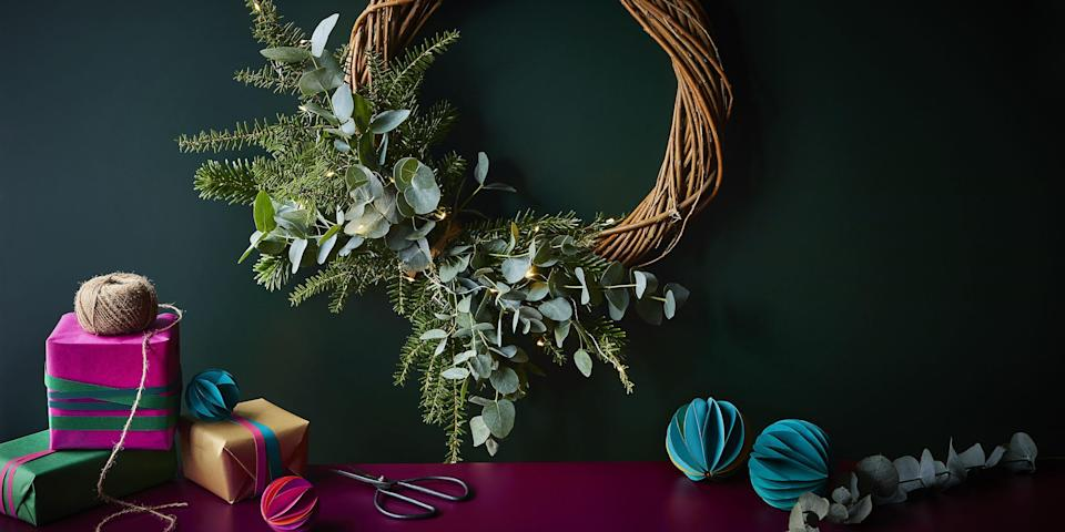 """<p><strong>Waitrose's <a href=""""https://www.housebeautiful.com/uk/christmas/"""" rel=""""nofollow noopener"""" target=""""_blank"""" data-ylk=""""slk:Christmas"""" class=""""link rapid-noclick-resp"""">Christmas</a> 2021 collection for the home includes beautiful bouquets, a DIY wreath kit and charity baubles.</strong></p><p>Following on from its sister brand, <a href=""""https://www.housebeautiful.com/uk/decorate/looks/a28906348/john-lewis-christmas-decorations/"""" rel=""""nofollow noopener"""" target=""""_blank"""" data-ylk=""""slk:John Lewis' Christmas decoration themes"""" class=""""link rapid-noclick-resp"""">John Lewis' Christmas decoration themes</a>, now is the typical time for retailers to preview their festive collections, and the interest in Christmas has already begun. </p><p>Anni Ludhra-Gent, Waitrose Christmas Brand Manager, comments: 'Christmas is a really important time of year for our customers and they love to start planning months in advance, with searches on <a href=""""https://go.redirectingat.com?id=127X1599956&url=https%3A%2F%2Fwww.waitrose.com%2F&sref=https%3A%2F%2Fwww.housebeautiful.com%2Fuk%2Flifestyle%2Fshopping%2Fg37180466%2Fwaitrose-christmas-decorations%2F"""" rel=""""nofollow noopener"""" target=""""_blank"""" data-ylk=""""slk:waitrose.com"""" class=""""link rapid-noclick-resp"""">waitrose.com</a> for panettones and Christmas puddings having already begun.'</p><p>Of course, Waitrose is known for its food at Christmas (which this year includes everything from Bloody Margaret Prawn Cocktails to Vegan No Lobster Marie Rose Roll), but here we're shining a light on Waitrose's Christmas decorations and gifts. Enjoy a sneak peek below.</p>"""