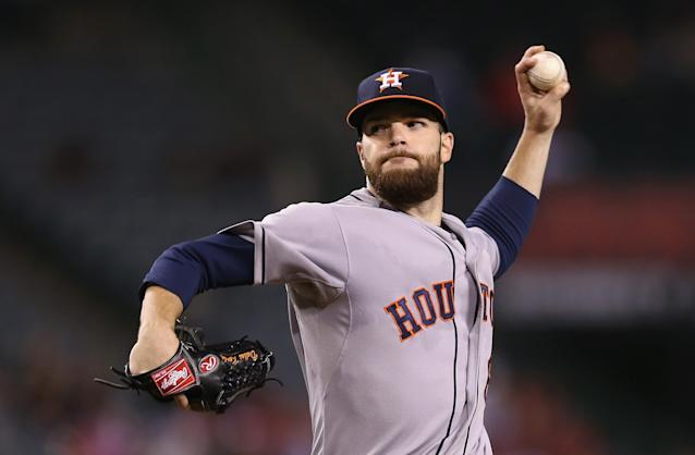 For the Astros, hope is always a draft away