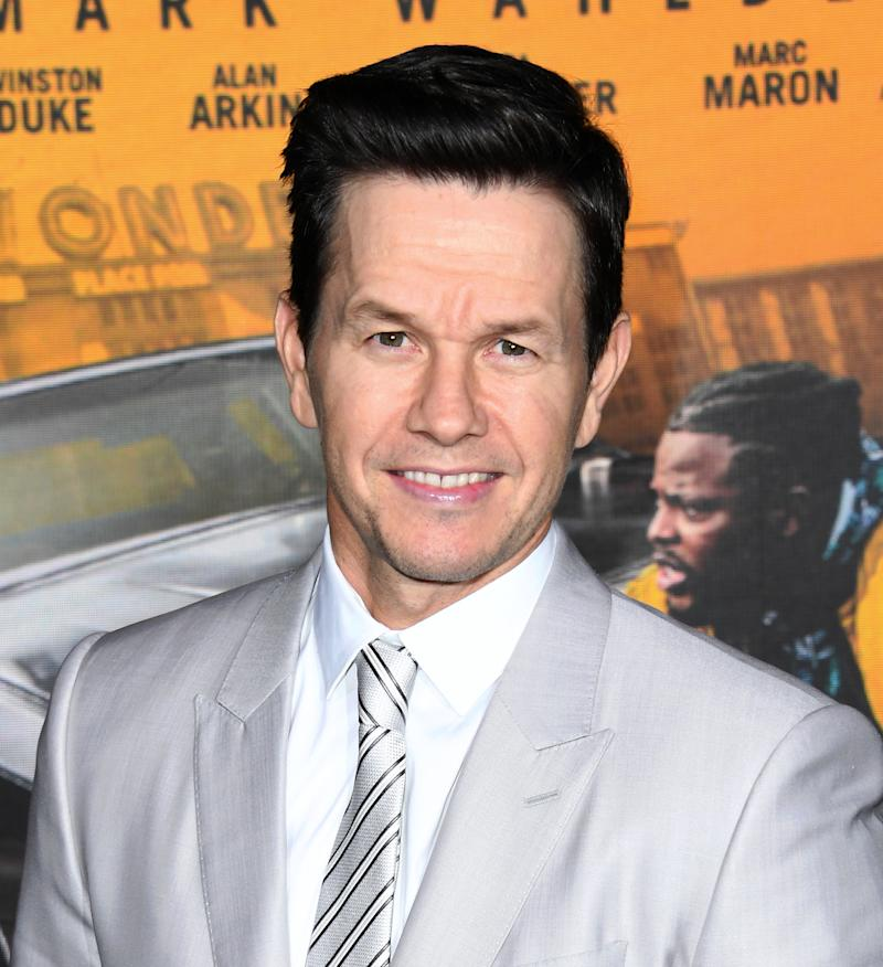 Mark Wahlberg opened up about his violent past in a new interview. (Photo: Jon Kopaloff/FilmMagic)