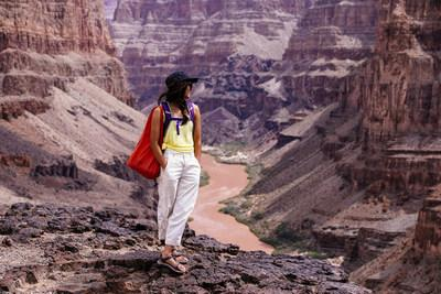 Teva's Born in the Canyon Campaign