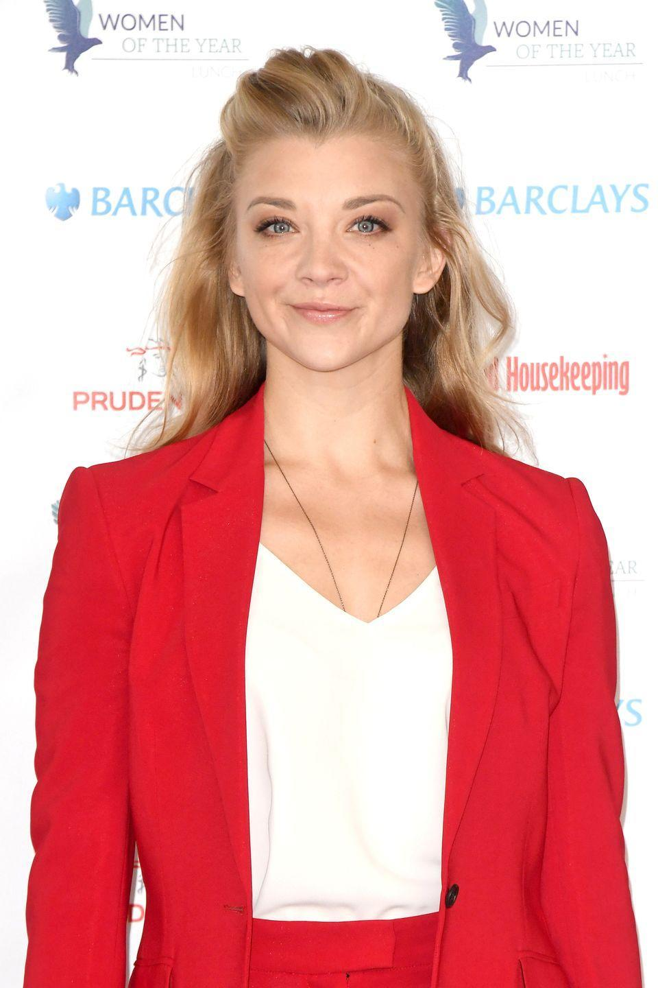 """<p><strong>The role:</strong> <a href=""""https://www.buzzfeed.com/keelyflaherty/natalie-dormer-auditioned-for-a-completely-different-role-on?utm_term=.wprRgvOME#.mm22M6B7D"""" rel=""""nofollow noopener"""" target=""""_blank"""" data-ylk=""""slk:Unknown"""" class=""""link rapid-noclick-resp"""">Unknown</a> in <em>Game of Thrones</em> (2011-present) </p><p><strong>Who *actually* played it:</strong> TBD</p><p><strong>The role they played instead:</strong> Margaery Tyrell </p><p>Dormer revealed that she auditioned for a different female role in <em>Game of Thrones</em>, but won't reveal who. She was initially hesitant to accept her current role as Margaery because the character was so similar to one she previously played in <em>The Tudors</em>.</p>"""