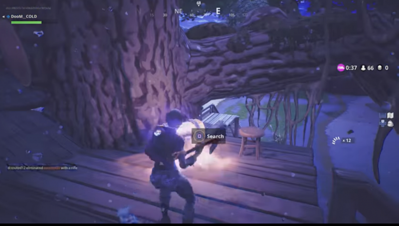 'Fortnite' Moisty Chest 3