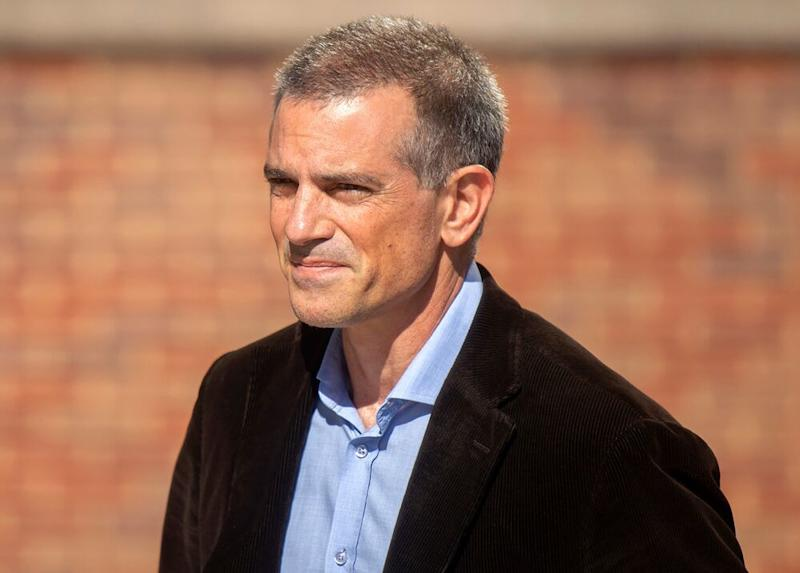 Fotis Dulos, 52, of Connecticut | Patrick Raycraft/Getty Images