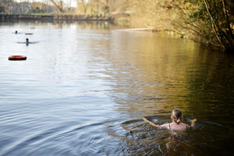 The dramatic rise in wild swimming over autumn led to a 52 percent increase in swimming-related incidents over the preceeding four months